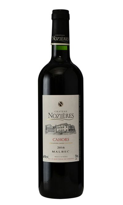 Chateau Nozieres Rouge Tradition